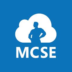 Сертификация MCSE